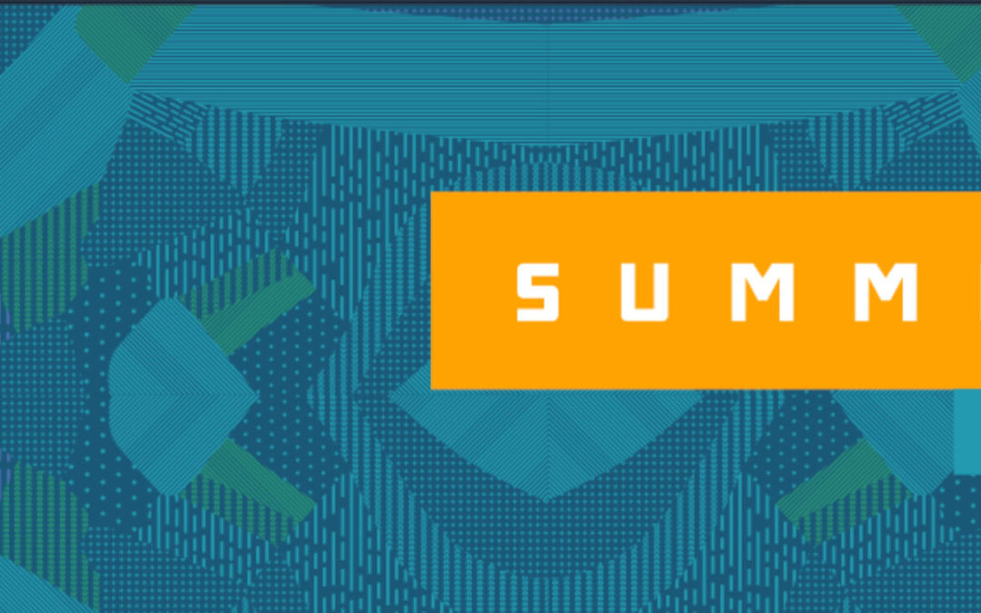 Amazon AWS Summit 2017