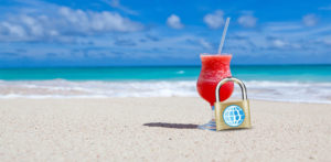 estate 4 consigli per una vacanza a prova di hacker