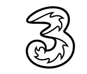 logo tre italia