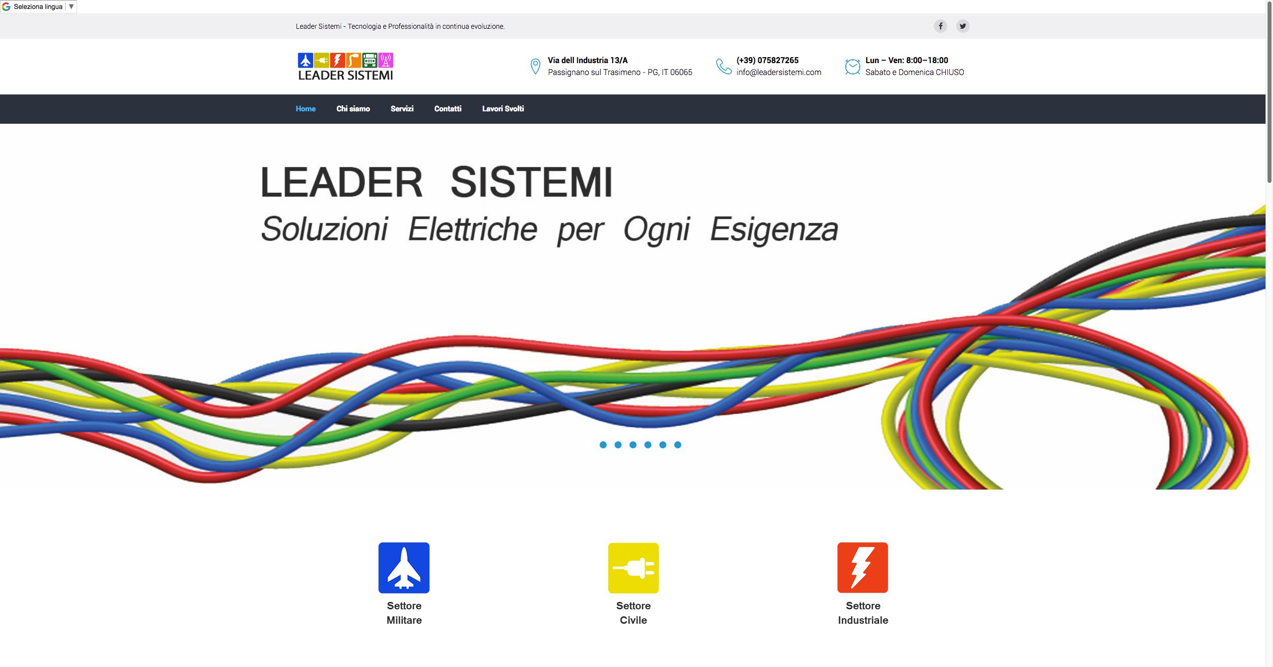 Screenshot su iMac