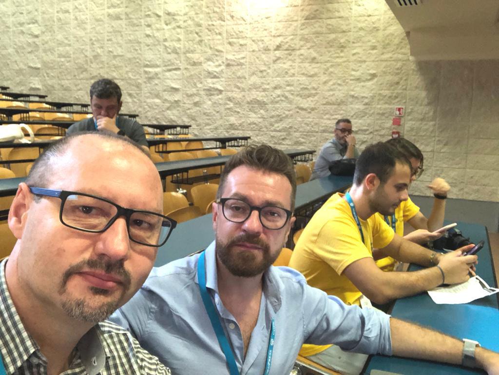 mariotti fratini wordcamp roma 2018