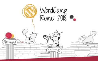 Wordcamp Roma 2018